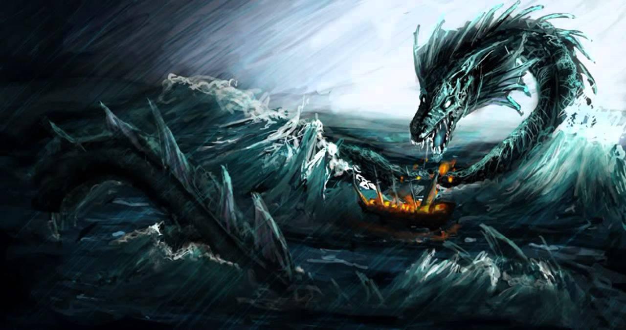 Leviathan (1)