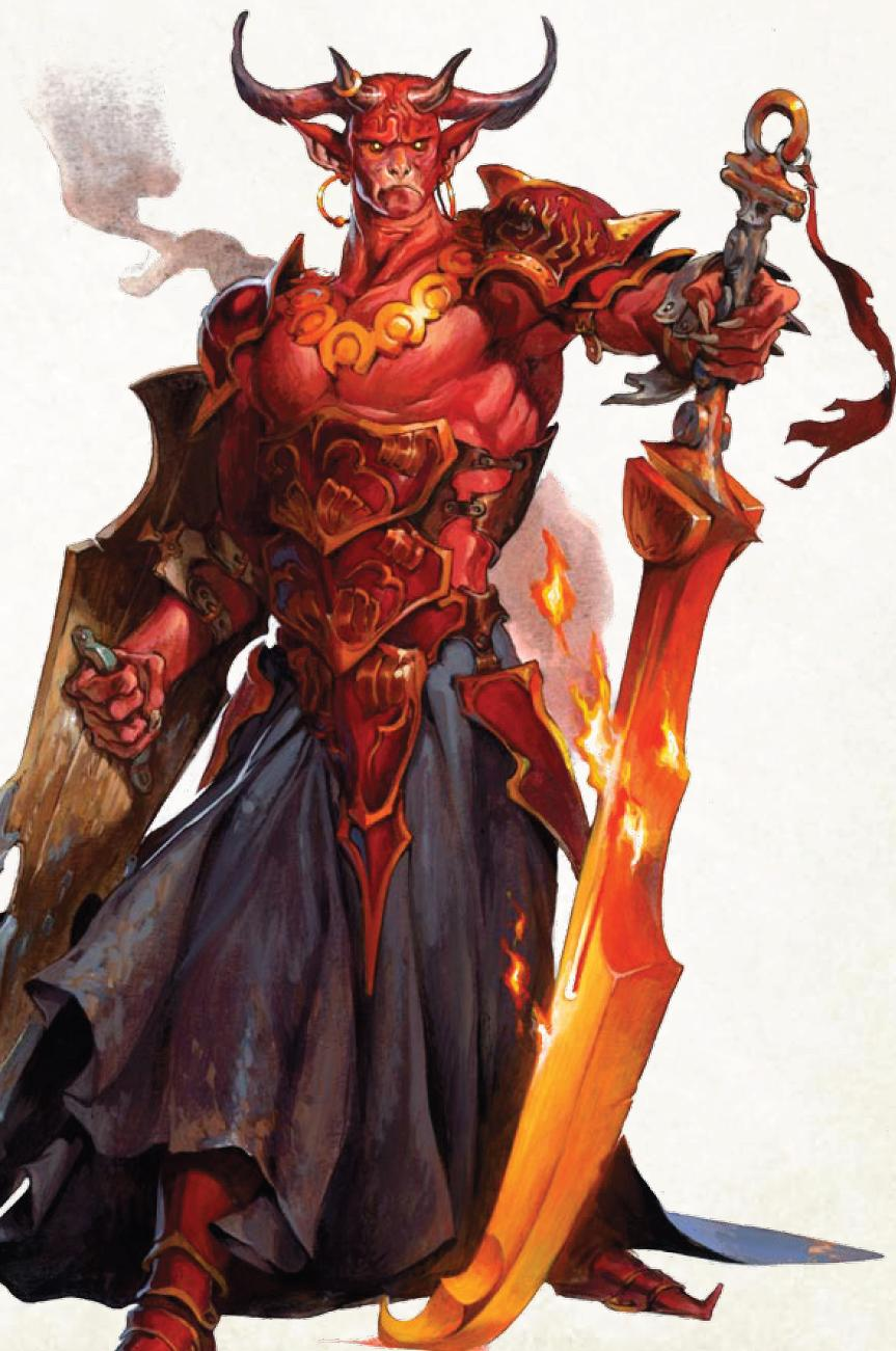 The Ifrit (1)