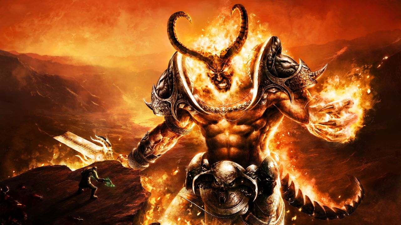 The Ifrit (4)