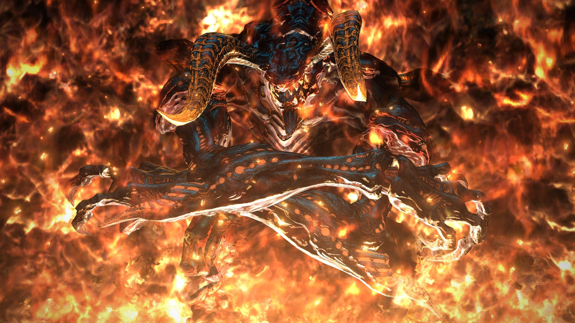 The Ifrit (5)