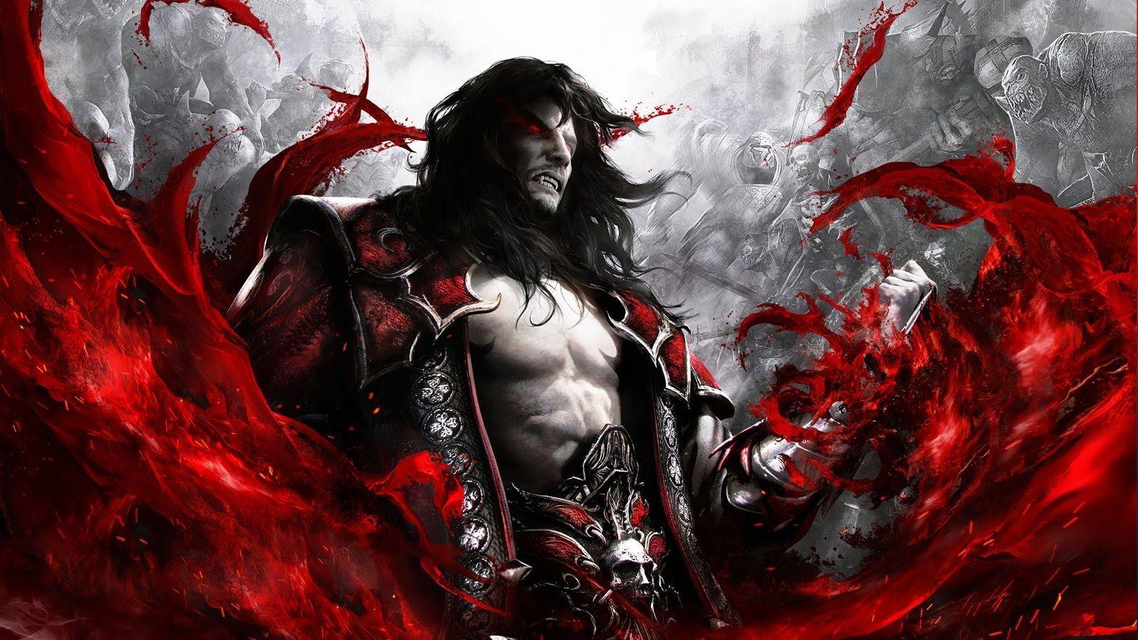 Vampire (2)